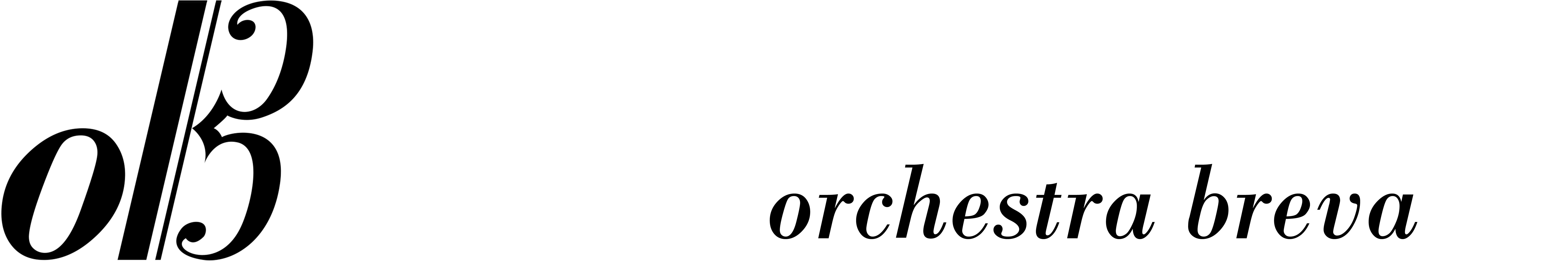 Orchestra Breva | Melanie Paul Tanovich